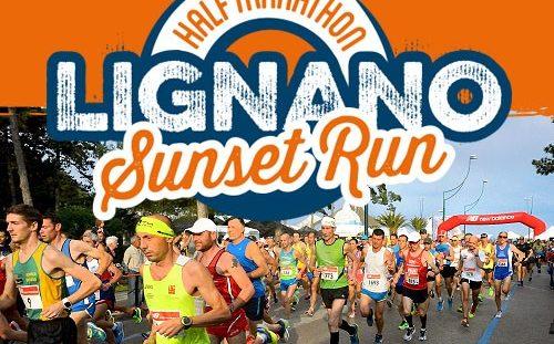 Lignano Sunset Run Half Marathon